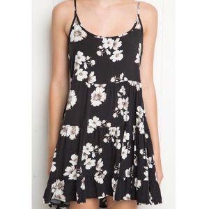 floral jada dress 🌸